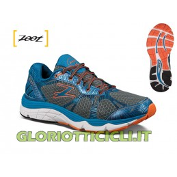 SCARPE RUNNING DEL MAR MEN'S