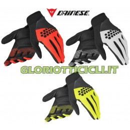 GUANTI FREERIDE/DOWNHILL ROCK SOLID