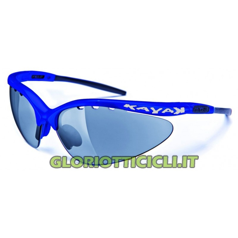 TATOO BLUE KAYAK CYCLE GLASSES
