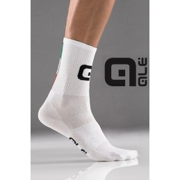 MEDIUM CUFF Q-SKIN SOCKS