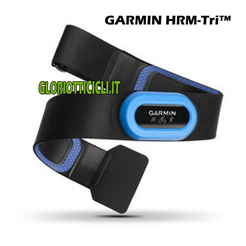 FASCIA CARDIO SOFT HRM-Run