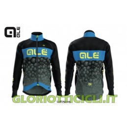 JACKET RACING MAN GRAPHICS PRR NEW BUBBLES