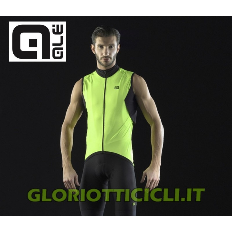 GILET ANTIVENTO 4 STAGIONI