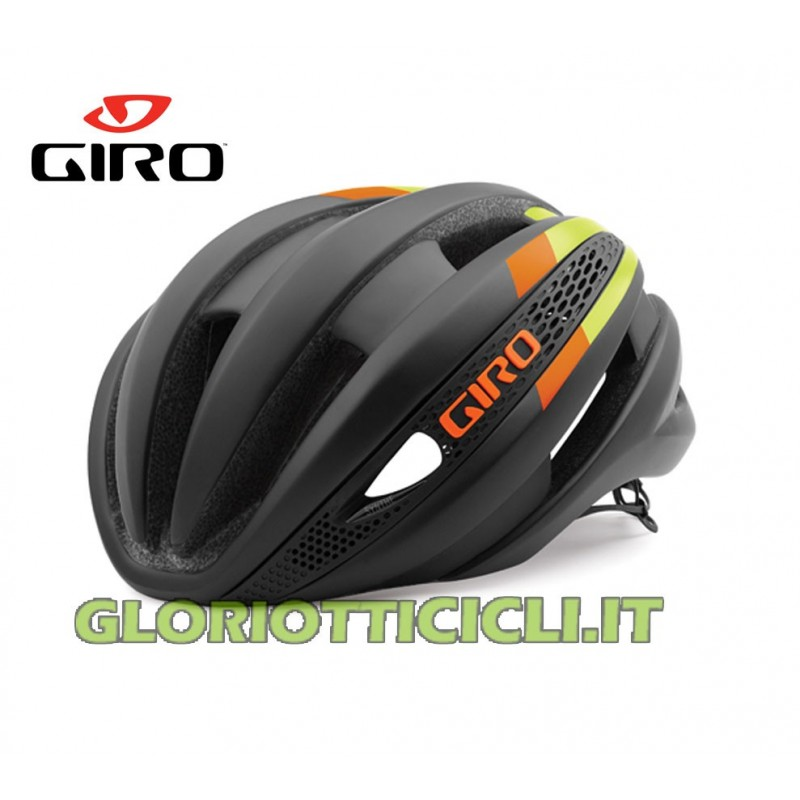 ROAD SYNTHE HELMET