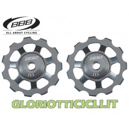 PAIR PULLEY 11T