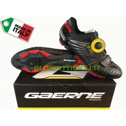 MTB SHOES G. FAST PLUS BLACK