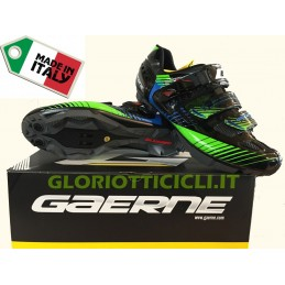 MTB G RAPPA GREEN SHOES