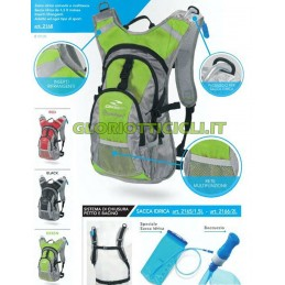 WATER BACKPACK 1.5 L