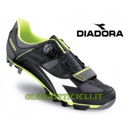 X-VORTEX RACER II MTB SHOES