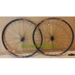 MTB WHEELS 27.5 PRIME CC