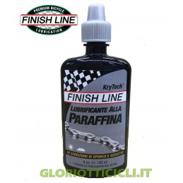 KRY TECH PARAFFIN LUBRICANT