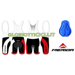 PANTALONCINO BASIC LYCRA POWER