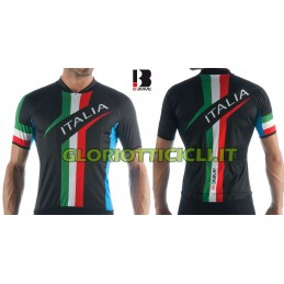 MAGLIA NATIONAL CYCLING  JERSEY ITALY