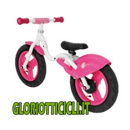 BIKE WITHOUT PINK-WHITE PEDALS