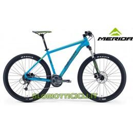 MTB 27,5 BIG SEVEN 300 MATT BLUE