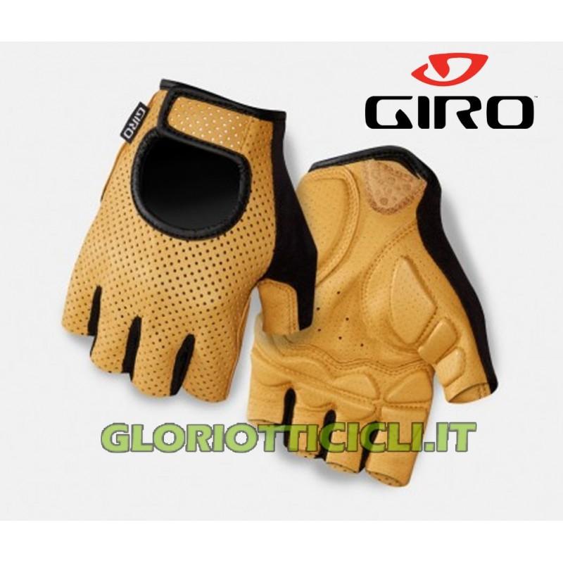 GIRO GUANTI DND ARANCIONE//GIALLO FLUO