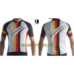NATIONAL CYCLING JERSEY JERSEY GERMANY