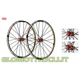 2011 COUNTRY JAZZ MTB WHEELS