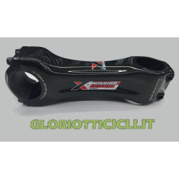 OVER-SIZE CARBON HANDLEBAR ATTACHMENT 31.8