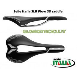 SADDLE SLR FLOW S3 TI 316