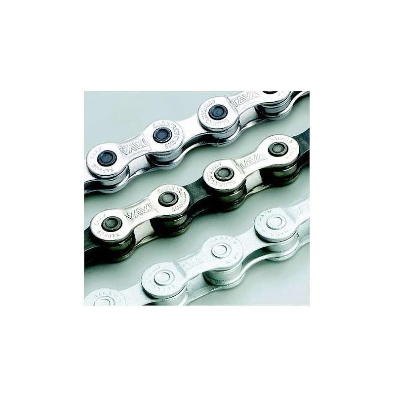 CATENA 7/8 VELOCITA ISO 9001