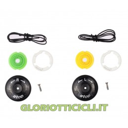 BLACK ATOP TORQUE REPLACEMENT KIT FOR CHRONO