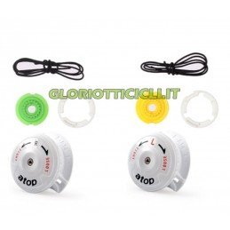 WHITE ATOP TORQUE REPLACEMENT KIT FOR CHRONO