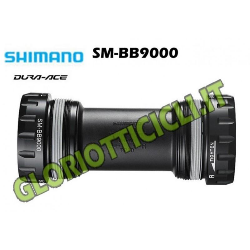 CENTRAL MOVEMENTSHIMANO DURA-ACE SM-BB9000 70 mm THREAD ITA