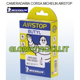 2 CAMERE D'ARIA CORSA AIRSTOP VALVOLA 40/52 MM.