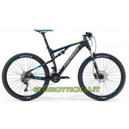 MTB FULL SUSPENSION NINETY-SIX 600