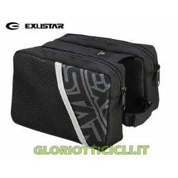 BORSA ALLA CANNA TOP TUBE BAG  E-BBU06