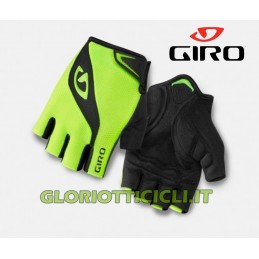 SUMMER GLOVES BRAVO GEL