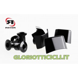 SHIMANO 110x4 BLACK COVER KIT
