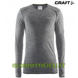 BE ACTIVE COMFORT LONG SLEEVE T-SHIRT