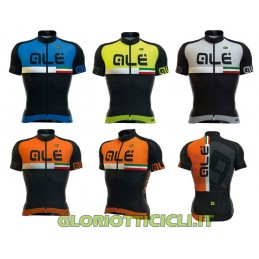 GRAPHICS PRR CIRCUIT JERSEY