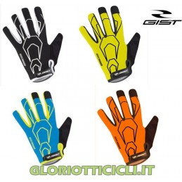 GEL CONCEPT SUMMER FREERIDE GLOVES