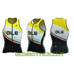 TOP TRIATHLON ELBA TOP