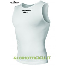 SHARK1 SLEEVELESS JERSEY