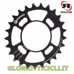 CROWN ROTOR QX2 BCD 64x4 25T OVAL