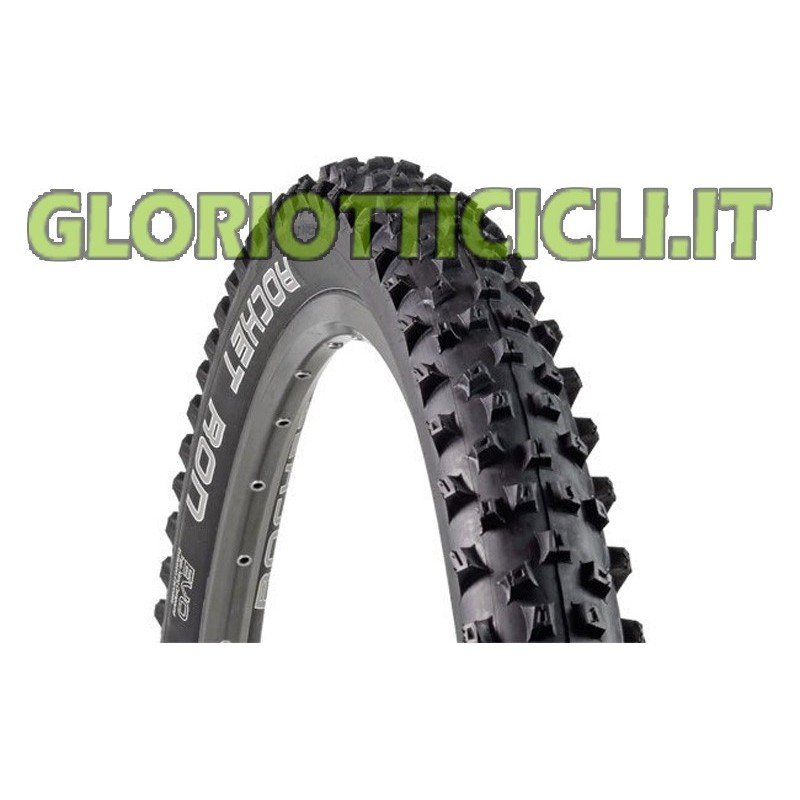 EVO TUBELESS ROCKET RON