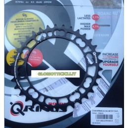ROTOR CROWN OVAL STROKE Q34/36AD BCD 110 COMPACT
