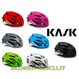 RAPID ROAD HELMET