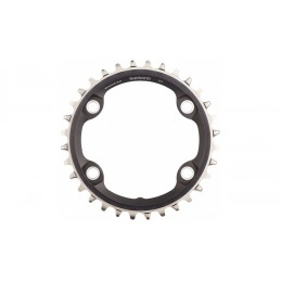 DEORE XT CROWN OF 32 TEETH FC-M760 (BLACK)