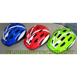 CHILDREN'S CYCLE HELMET