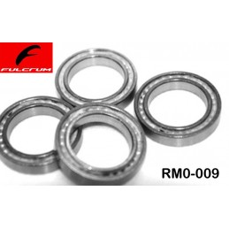 BEARINGS RM0-009 BODICE FULCRUM RED METAL