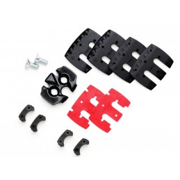 MTB PEDAL CLEATS FOR S-TRACK DCS EASY
