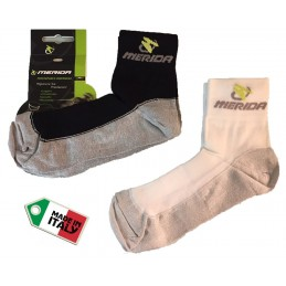 CALZE PERFORMANCE UNDERWEAR RESISTEX CARBON
