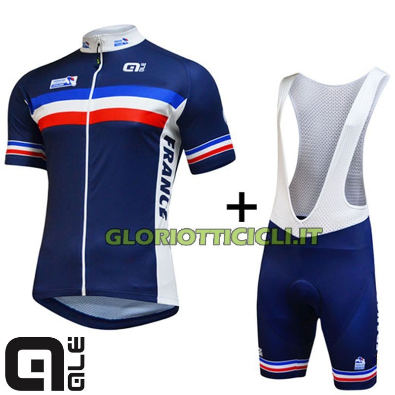 FRENCH NATIONAL CYCLING FEDERATION