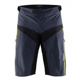 PANTALONCINI FREERIDE X-OVER CON FONDELLO