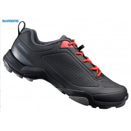UNISEX BLACK NOIR MT3 MTB SHOES